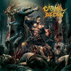 Carnal Decay album art